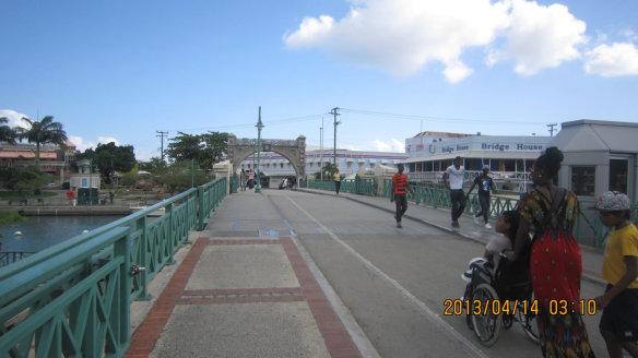 独立纪念大桥